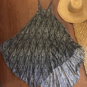 Free people swingy dress